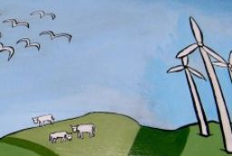 Using the Green New Deal to punch above your weight – Northern Ireland Greens