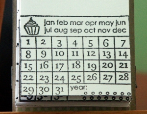 Calendar - CC / Flickr